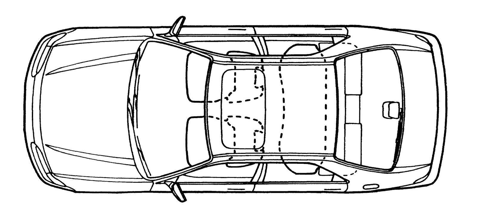 30 Trend Terbaru Gambar Sketsa Mobil Balap Asiabateav