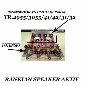 rangkaian+speaker+aktif