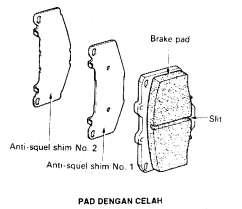 Pad Rem